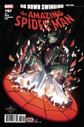 Marvel - Amazing Spider-Man # 797