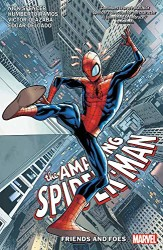 Marvel - Amazing Spider-Man by Nick Spencer Vol 2 Friends And Foes TPB