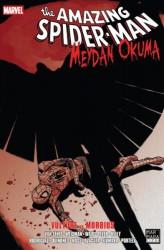 Marmara Çizgi - Amazing Spider-Man Cilt 16 Meydan Okuma 3