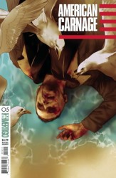 DC - American Carnage # 5