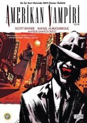 JBC Yayıncılık - Amerikan Vampiri Cilt 2