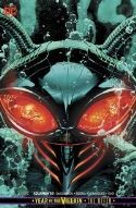 DC - Aquaman # 50 Card Stock Variant