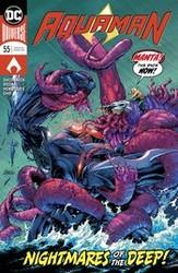 DC - Aquaman # 55