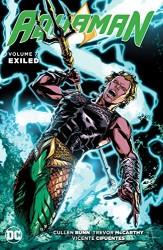 DC - Aquaman (New 52) Vol 7 Exiled TPB