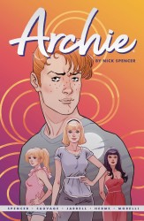 Archie Comics - Archie By Nick Spencer Vol 1