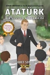 Diğer - Atatürk Bir Ulusun Kurtarıcısı