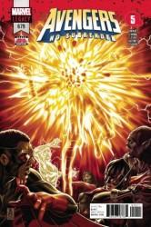 Marvel - Avengers # 679 (No Surrender)