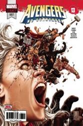 Marvel - Avengers # 687 (No Surrender)