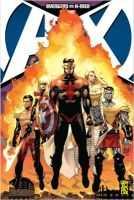 Gerekli Şeyler - Avengers vs X-Men Cilt 2