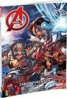 Gerekli Şeyler - Avengers Zaman Tükeniyor 4. Kitap