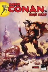 Marmara Çizgi - Barbar Conan'ın Vahşi Kılıcı Cilt 1