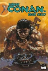 Marmara Çizgi - Barbar Conan'ın Vahşi Kılıcı Cilt 24