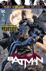 DC - Batman # 78