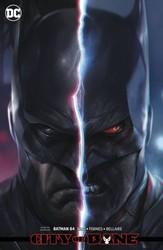 DC - Batman # 84 Variant