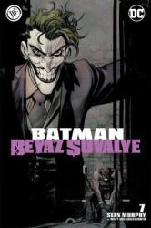 JBC Yayıncılık - Batman Beyaz Şövalye Sayı 7