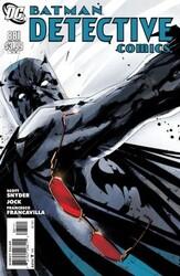 DC - Batman Detective Comics # 881