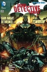 DC - Batman Detective Comics (New 52) # 23
