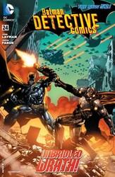 DC - Batman Detective Comics (New 52) # 24
