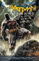 DC - Batman Eternal Vol 1 TPB