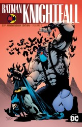 DC - Batman Knightfall 25th Anniversary Edition Vol 2 TPB