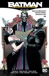 DC - Batman Preludes To The Wedding TPB