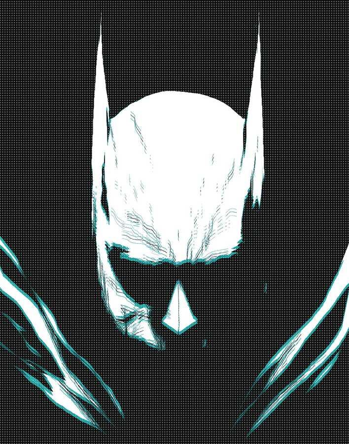 DC - Batman The Smile Killer # 1