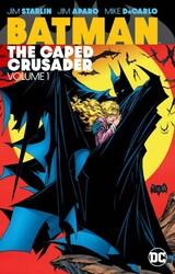 DC - Batman The Caped Crusader Vol 1 TPB