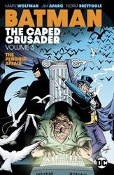 DC - Batman The Caped Crusader Vol 3 TPB