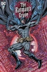 DC - Batmans Grave # 5