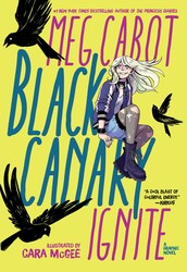 DC - Black Canary Ignite TPB