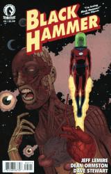 Dark Horse - Black Hammer # 5