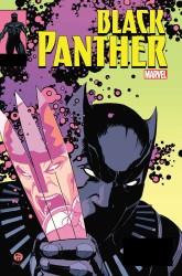 Marvel - Black Panther # 166 Lenticular Variant