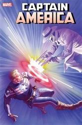 Marvel - Captain America (2018) # 18