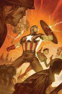 Marvel - Captain America (2018) # 12 Tedesco Marvel 25th Tribute Variant