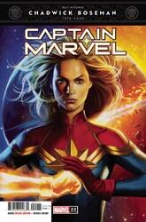 Marvel - Captain Marvel (2018) # 22