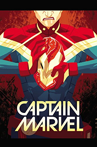 Marvel - Captain Marvel Vol 2 Civil War II TPB