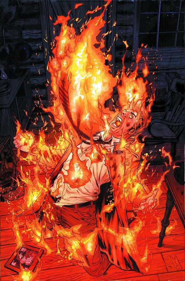 DC - Constantine (2013) # 14