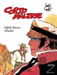 YKY - Corto Maltese Cilt 2 Oğlak Burcu Altında