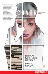 DC - Cover Vol 1 TPB