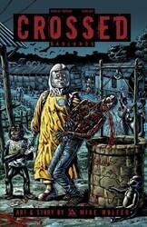 Avatar - Crossed Badlands # 83 Torture Variant