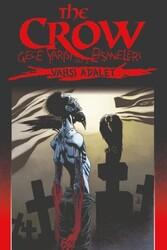 Presstij - Crow Gece Yarısı Efsaneleri Cilt 3 Vahşi Adalet
