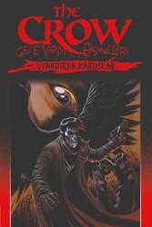 Presstij - Crow Gece Yarısı Efsaneleri Cilt 4 Uyandıran Kabuslar