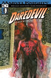 Marvel - Daredevil (1998) # 23