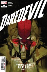 Marvel - Daredevil (2019) # 11