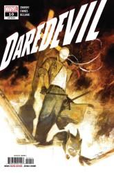 Marvel - Daredevil (2019) # 10