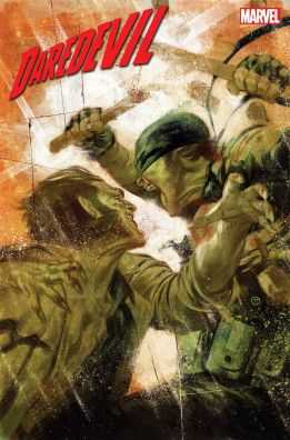 Marvel - Daredevil (2019) # 18