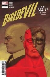 Marvel - Daredevil (2019) # 7