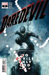 Marvel - Daredevil (2019) # 9