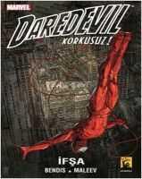 Arkabahçe - Daredevil Cilt 2 İfşa