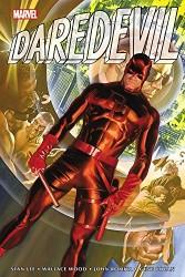 Marvel - Daredevil Omnibus Vol 1 HC